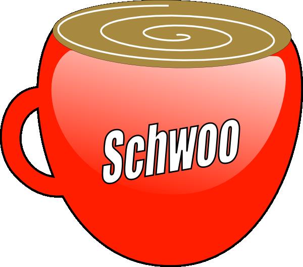 free vector Coffee Cup clip art