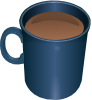 free vector Coffee Mug clip art