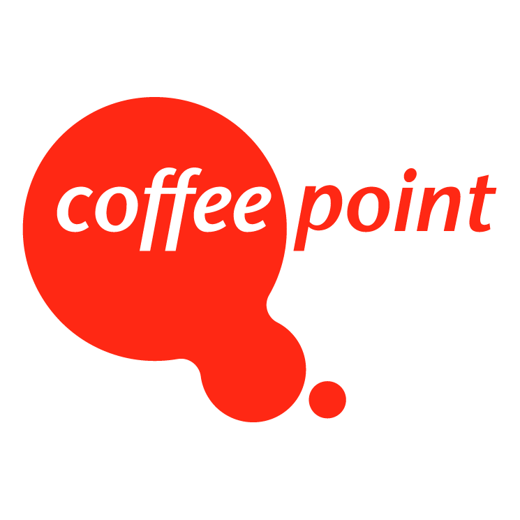 free vector Coffee point