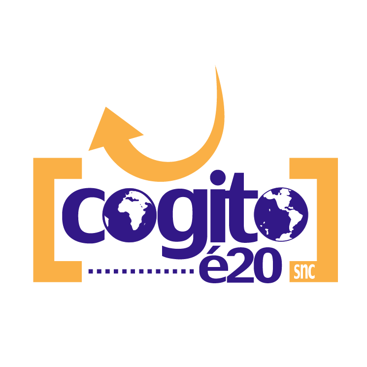 free vector Cogito e20 snc