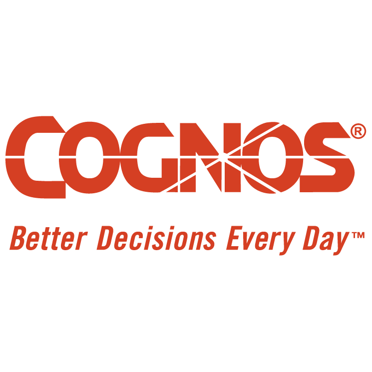 free vector Cognos