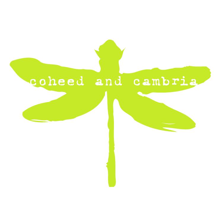 free vector Coheed and cambria