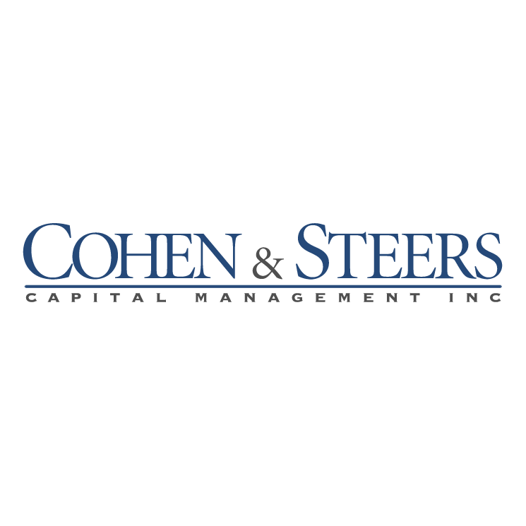 free vector Cohen steers capital management
