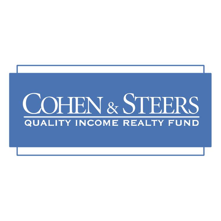 free vector Cohen steers
