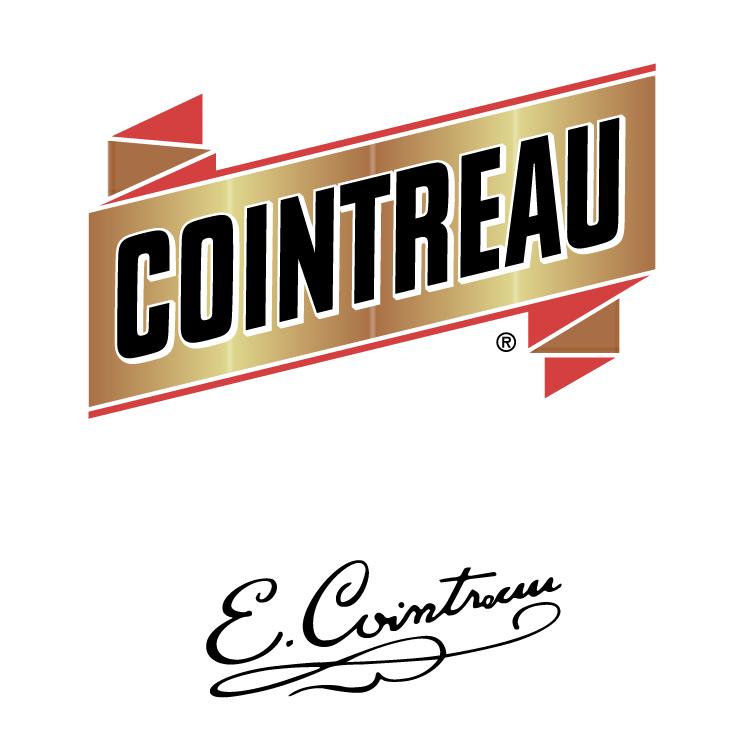 free vector Cointreau 0