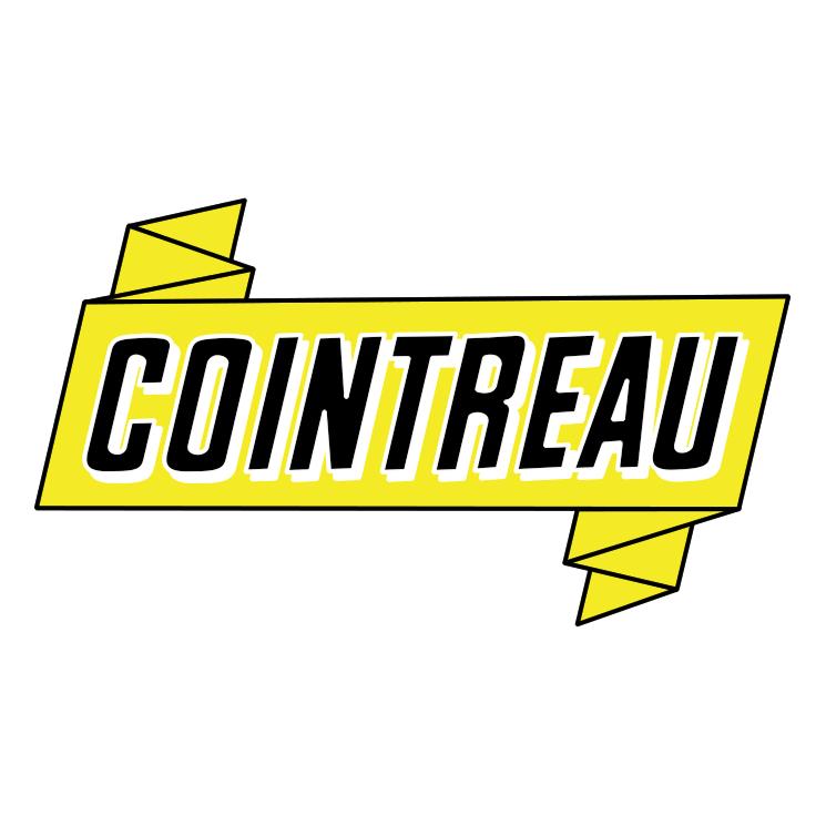 free vector Cointreau