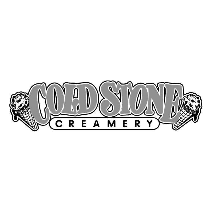 free vector Cold stone