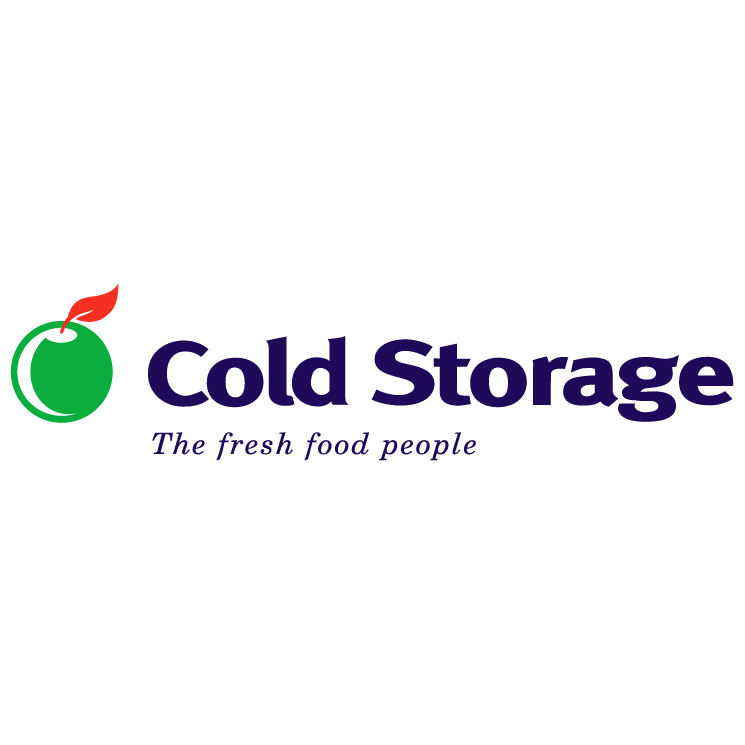 free vector Cold storage