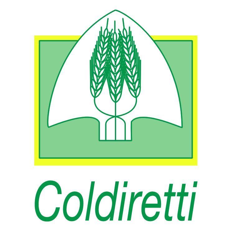 free vector Coldiretti
