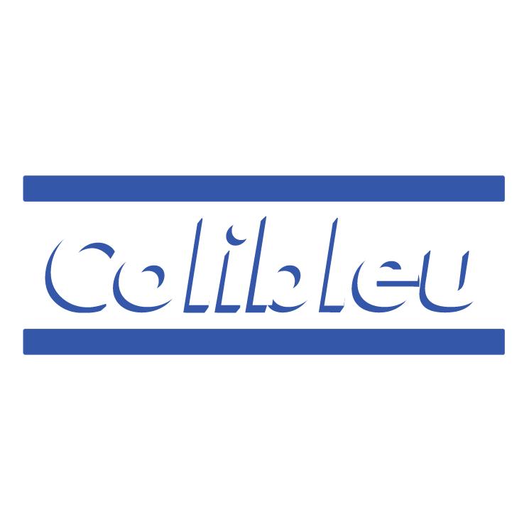 free vector Colibleu
