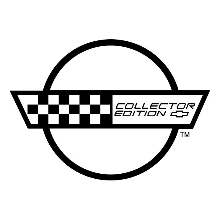 free vector Collector edition