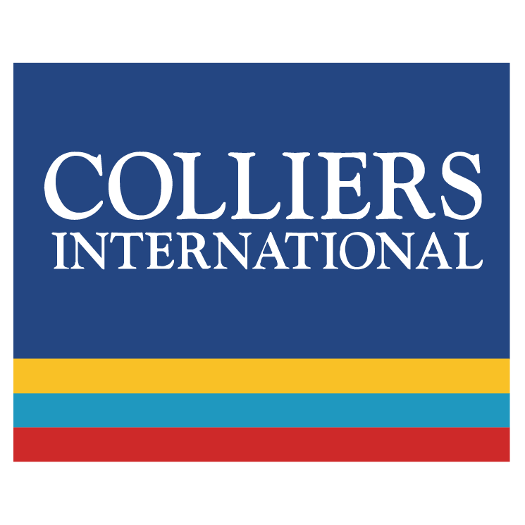 free vector Colliers international