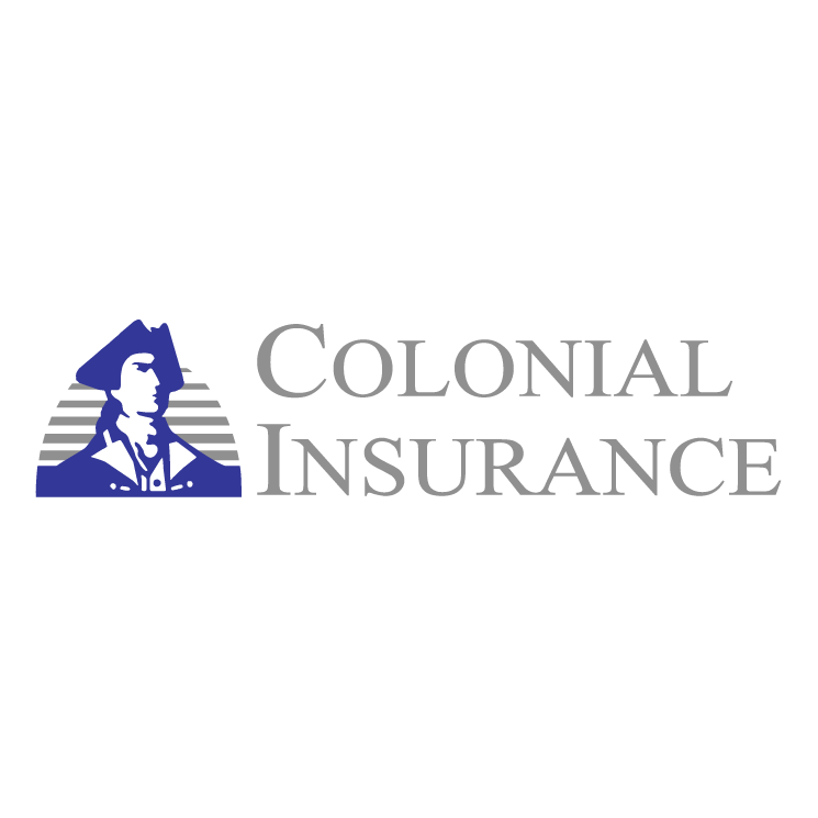 free vector Colonial insurance