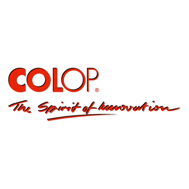 free vector Colop 0