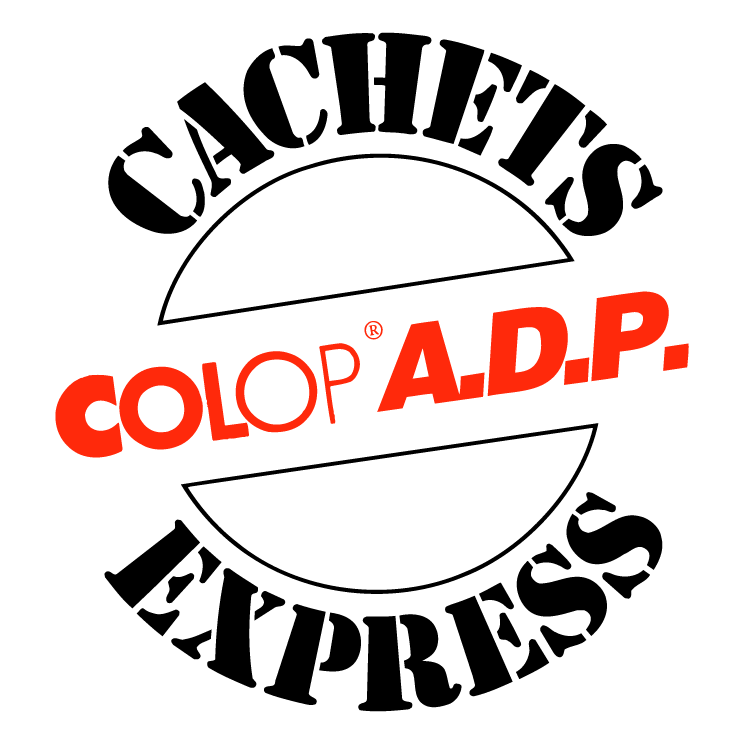 free vector Colop adp