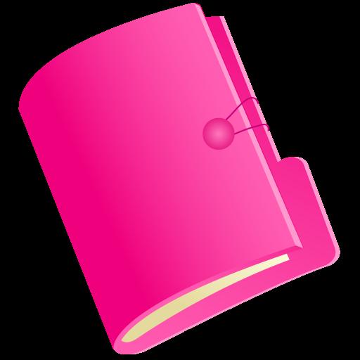 free vector Color folder icon
