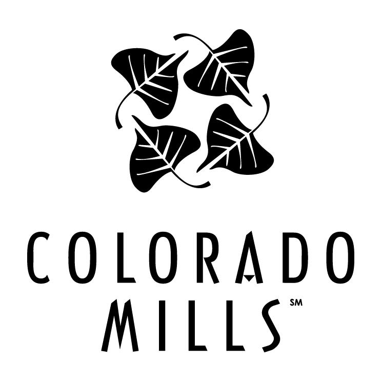 free vector Colorado mills 0
