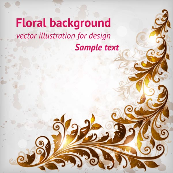 free vector Colorful background pattern vector