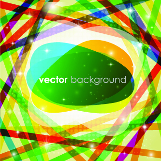 free vector Colorful vector background 2