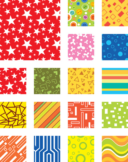 free vector Colorful vector background and practical