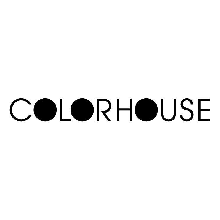 free vector Colorhouse