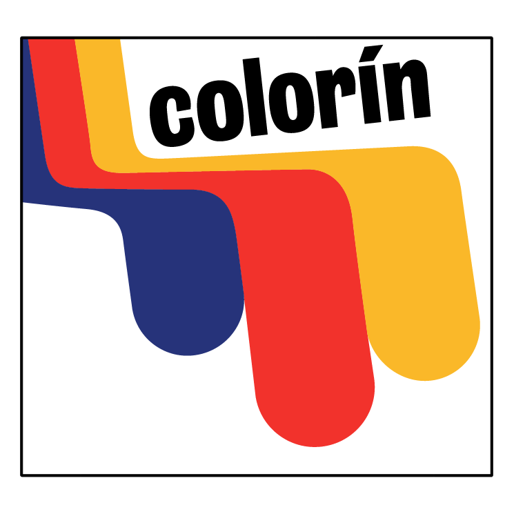 free vector Colorin