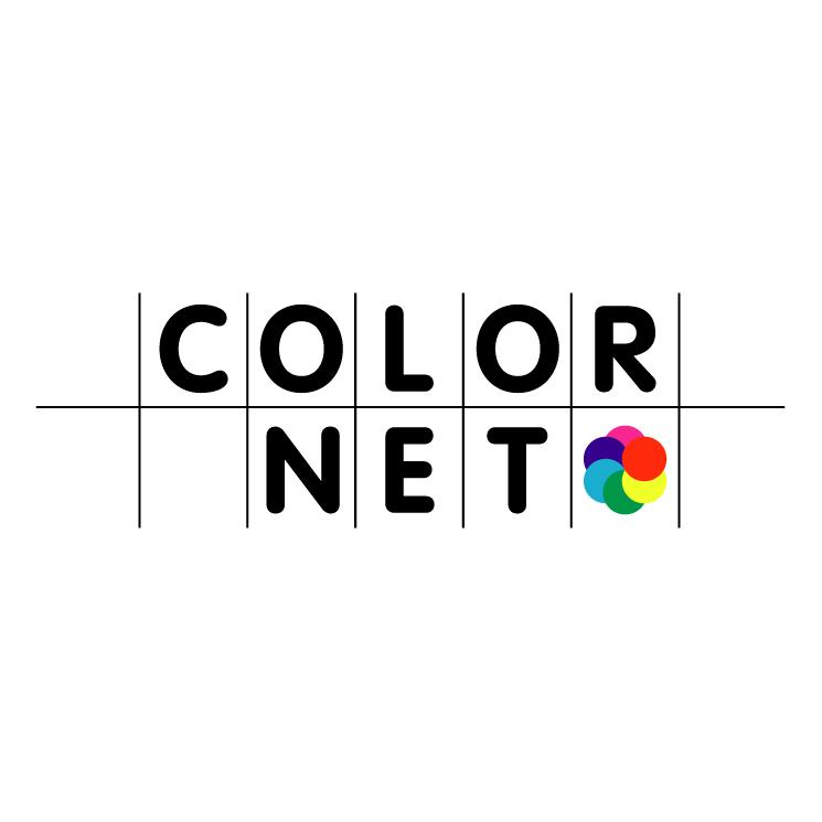 free vector Colornet