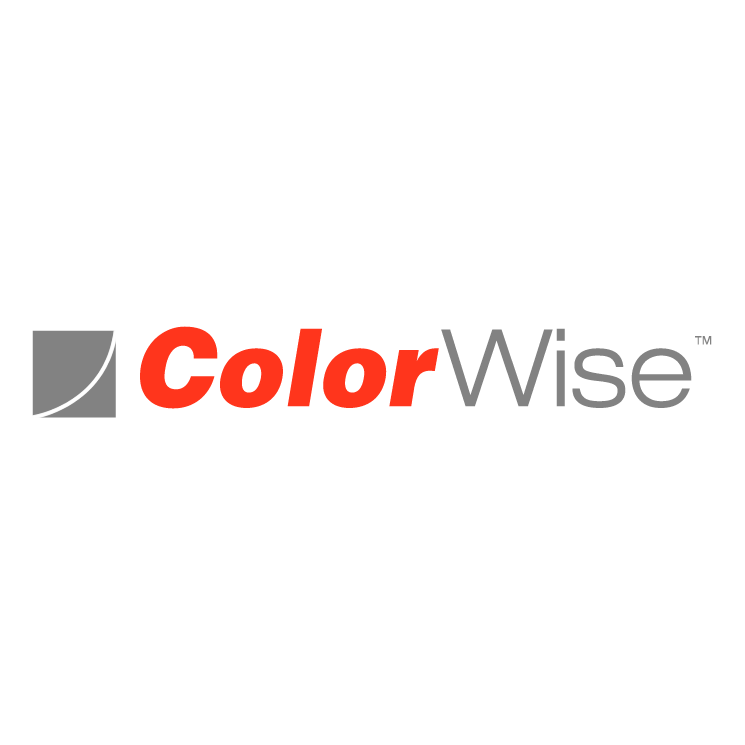 free vector Colorwise