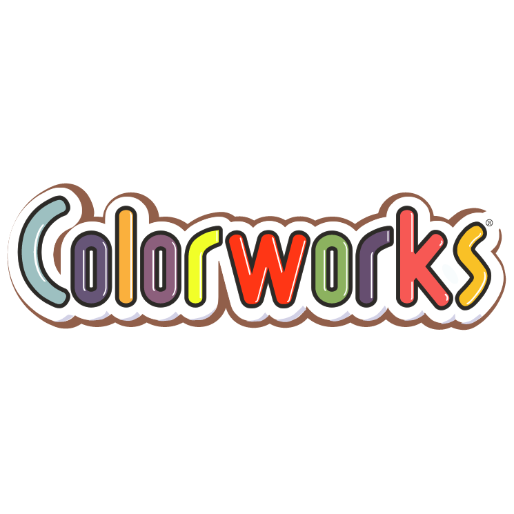 free vector Colorworks