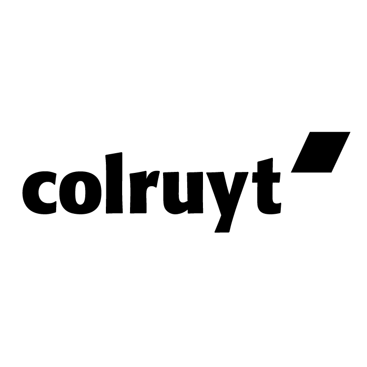 free vector Colruyt 1