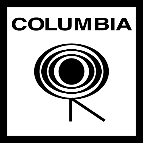 free vector Columbia logo
