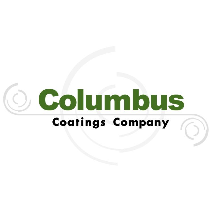 free vector Columbus coatings