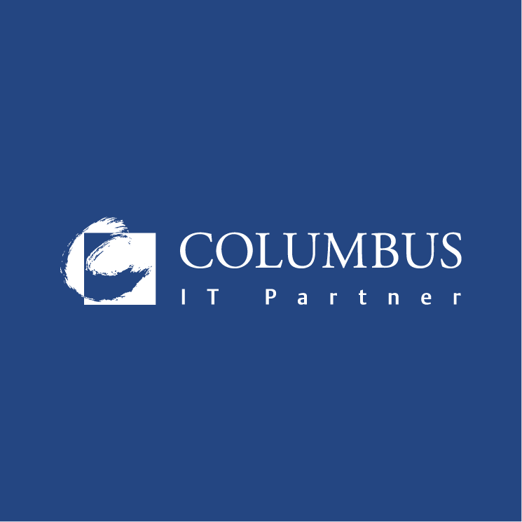 free vector Columbus it partner