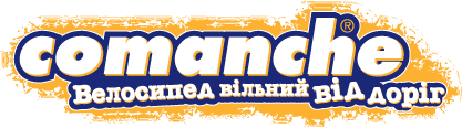 free vector Comanche UKR logo
