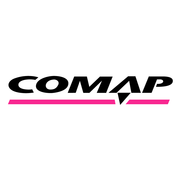 free vector Comap