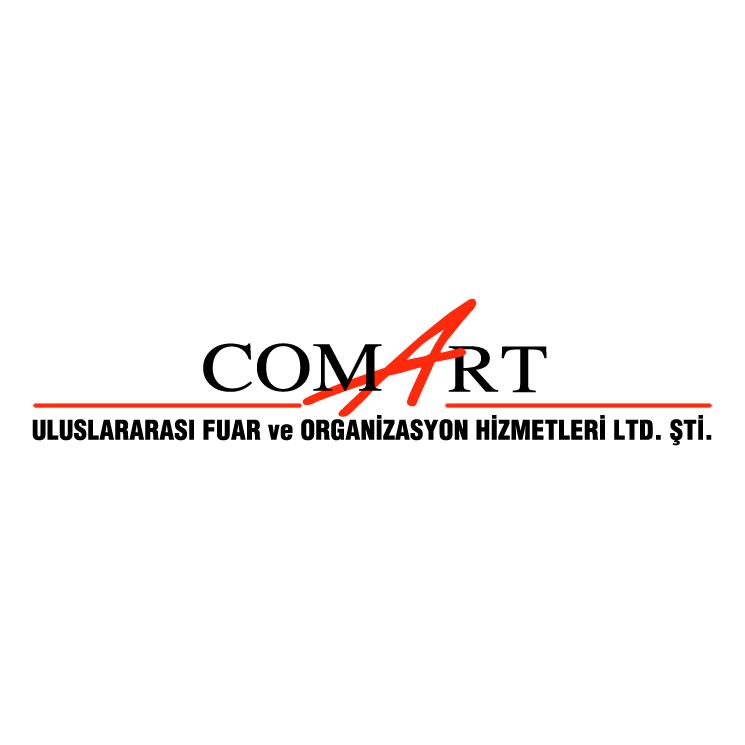 free vector Comart