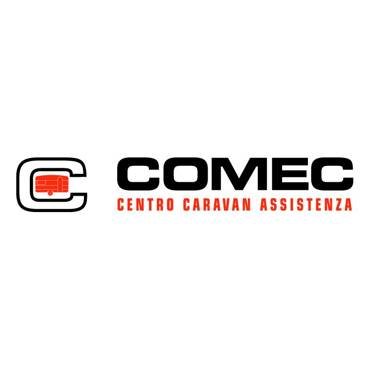 free vector Comec