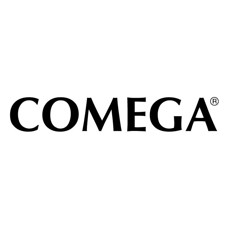 free vector Comega