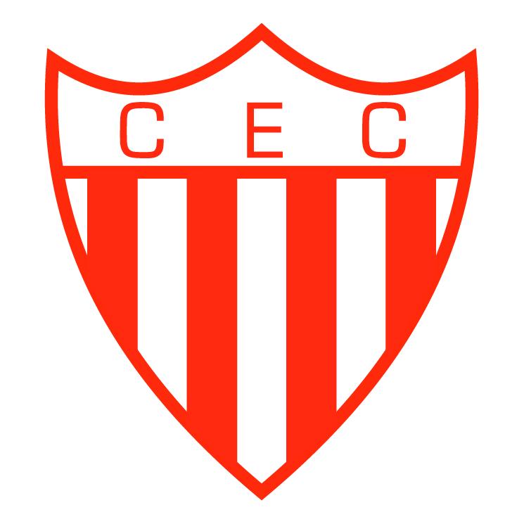 free vector Comercial esporte clube de serra talhada pe
