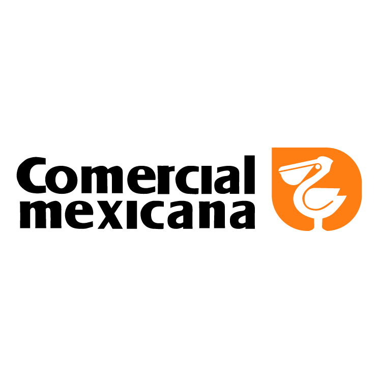 free vector Comercial mexicana