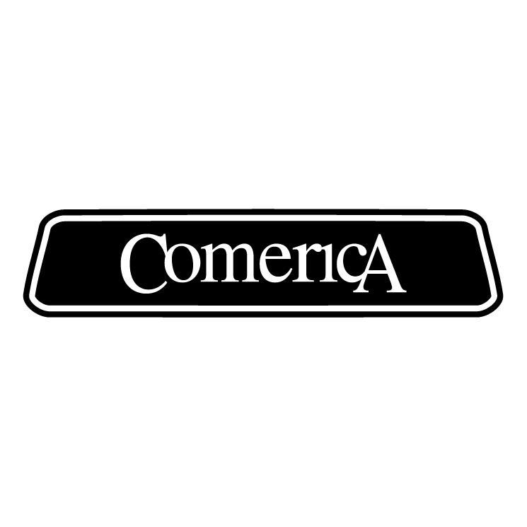 free vector Comerica
