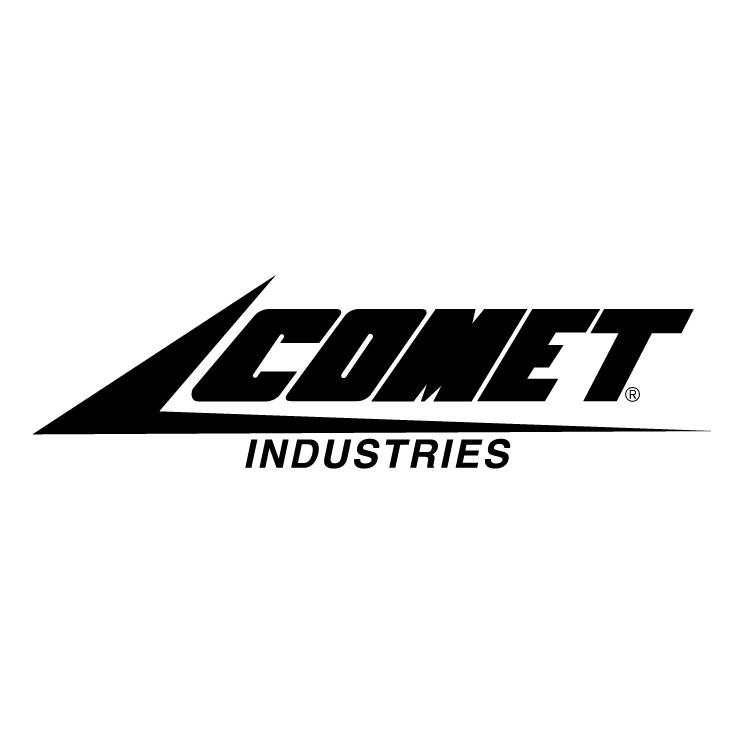 free vector Comet