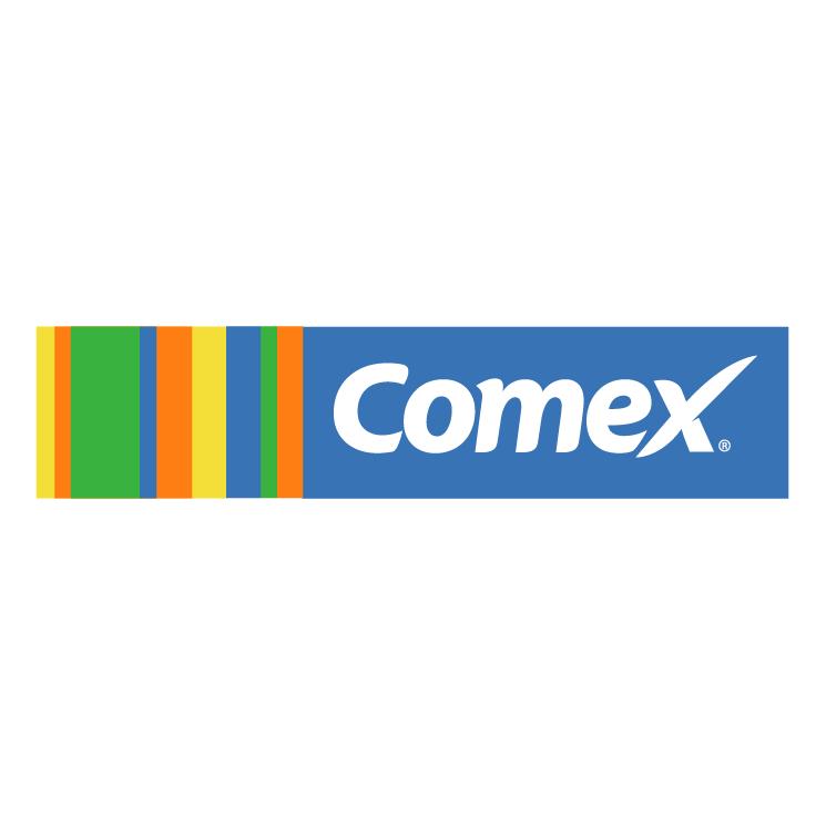 free vector Comex 0