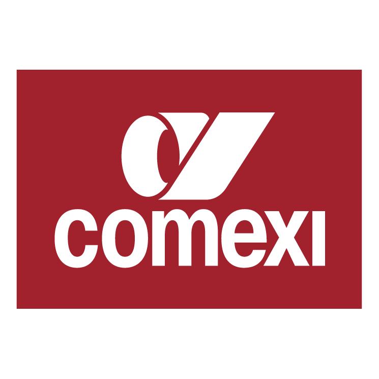 free vector Comexi