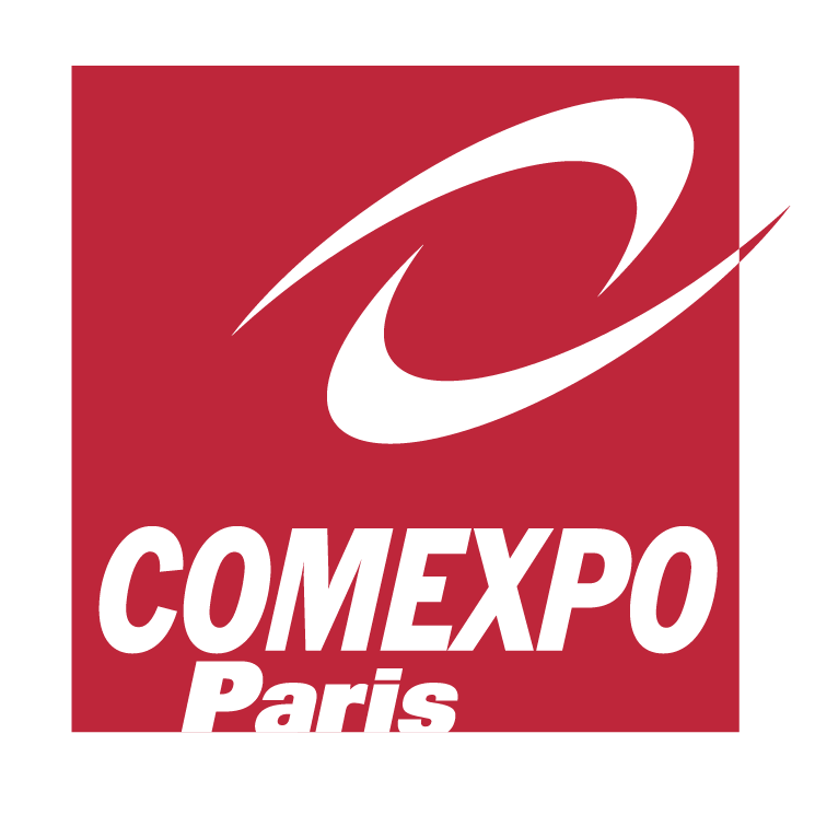 free vector Comexpo paris