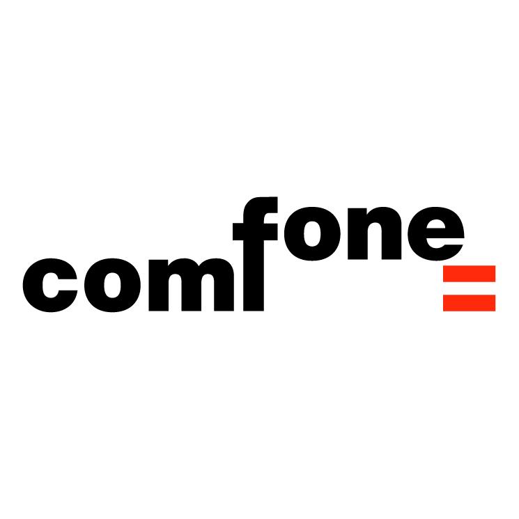 free vector Comfone