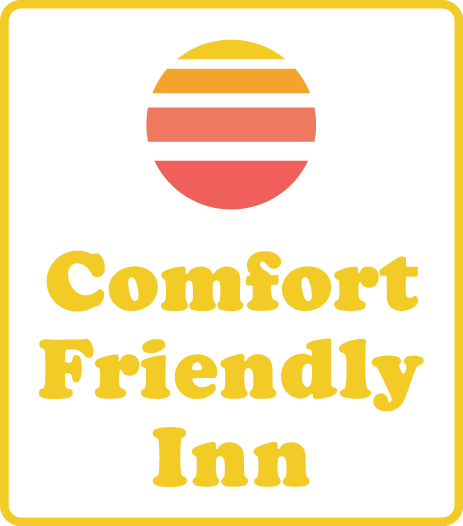 free vector Comfort Friendly logo
