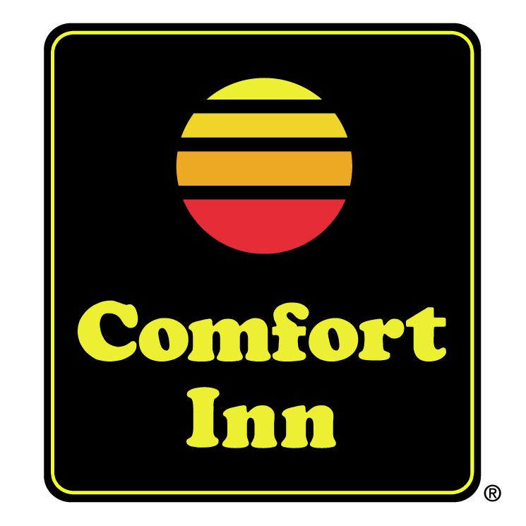 free vector Comfort inn 1