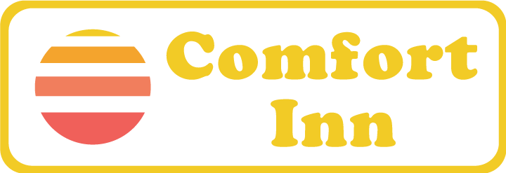 free vector Comfort logo