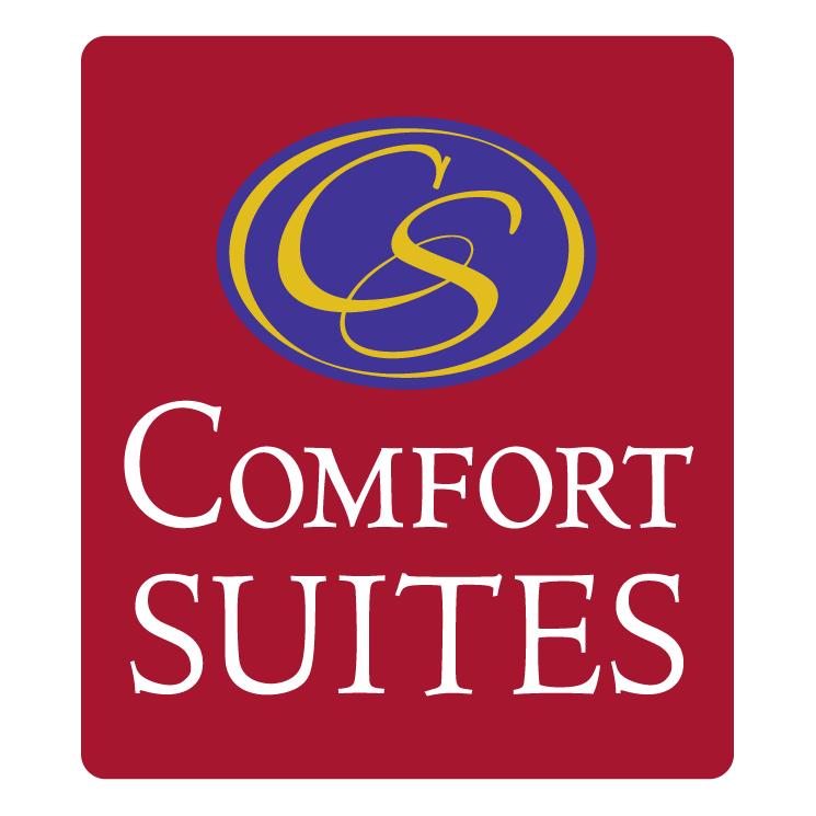 free vector Comfort suites 0